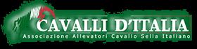Cavalli d'Italia Logo